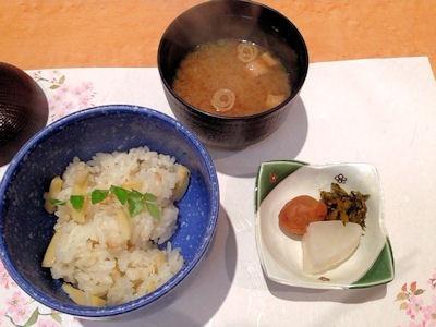 懐石ダイニングTaWaRa花コース御食事
