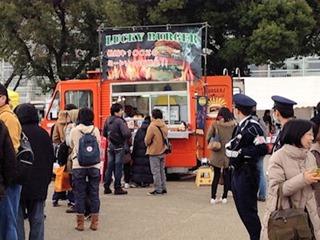姫路バーガー博覧会