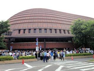 小田和正コンサート2016君住む街へ神戸ワールド記念ホール