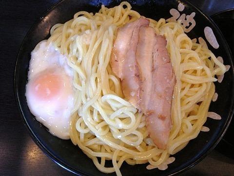 神戸ちぇりー亭純情なつけ麺