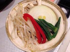 千美の春 宴やねごと 神戸牛の陶板焼き