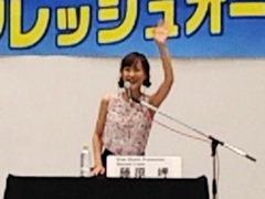 イオン加古川店リフレッシュオープンふれあいサマーフェスティバル