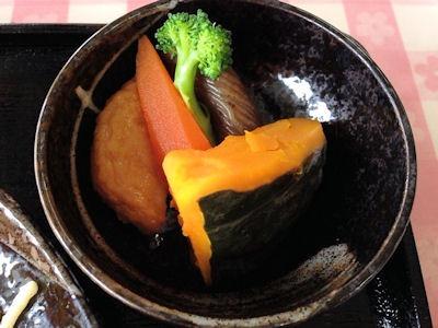 カフェごはんのーちゃん日替り定食