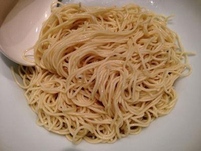博多一風堂博多細つけ麺