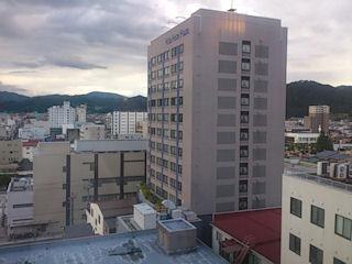 飛騨高山温泉ひだホテルプラザ