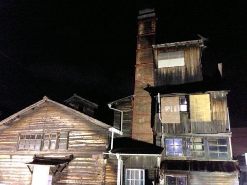 たかさご万灯祭2016梅ヶ枝湯