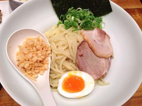 博多一風堂東京太つけ麺