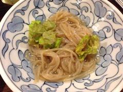 コリアンダイニング辛韓国冷麺
