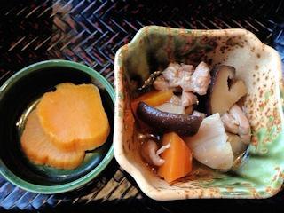 焼酎・黒豚芋蔵和牛ローストビーフ丼