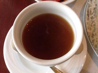 リヴィエールハモのムニエル 照り焼きソース