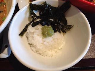 ラー麺ずんどう屋野菜あつ盛り極濃つけ麺