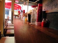 神戸肉匠KOTOBUKIの店内