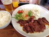 神戸肉匠KOTOBUKIステーキランチ