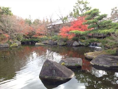 姫路城文化遺産登録記念日好古園
