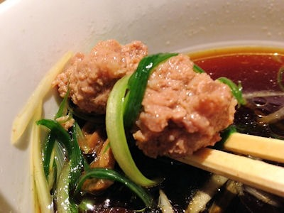姫路麺哲つけ麺姫路