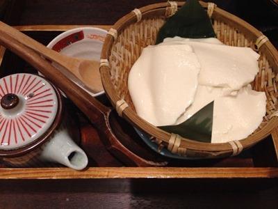 窯焼和食ばんざ骨付き播州赤鶏セットおぼろ豆腐