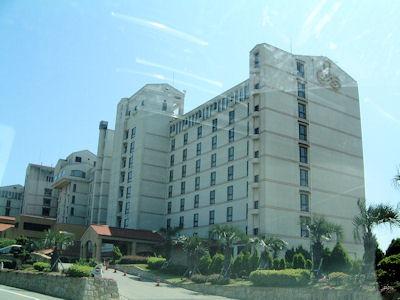 徳島リゾートホテルルネッサンス リゾートナルト