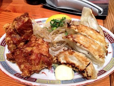 ラー麺ずんどう屋祭りセット