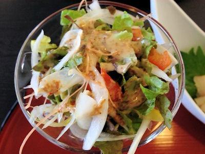 懐石料理東京田村かつめし膳清流-せいりゅう-