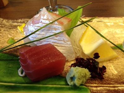 浜名湖鰻うな髙う巻きミニ懐石の前菜
