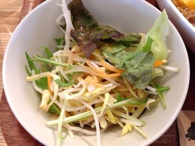 パティスリー&カフェ ピケあんかけすき焼き風オムライス