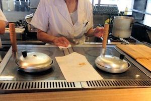 丸亀製麺カツ丼定食