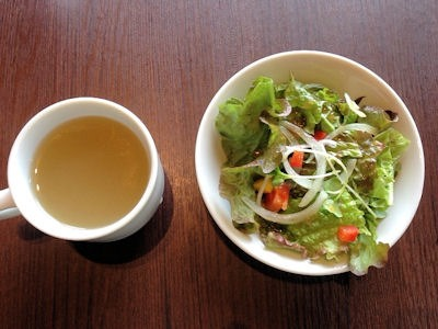ハンバーグ&ステーキHIRO神戸ビーフ入り粗挽きハンバーグ&ハラミステーキ