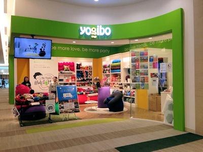 Yogiboヨギボー/阪急西宮ガーデンズ店