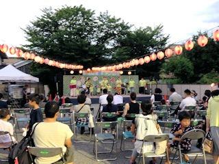 高砂銀座商店街コミセン祭り(高砂地区ふれあいまつり)