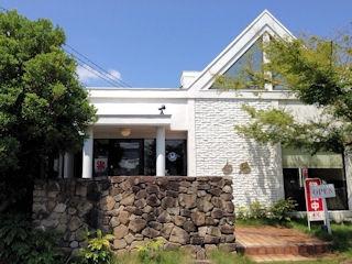 カフェリゾート白馬 Cafe Resort 白馬