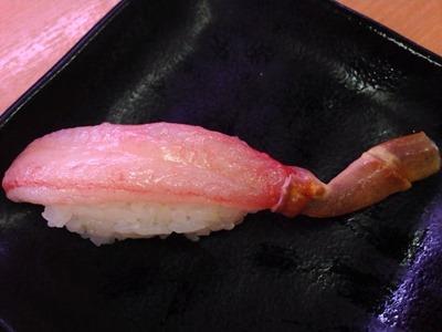 スシローよりどりかに祭生本ずわい蟹