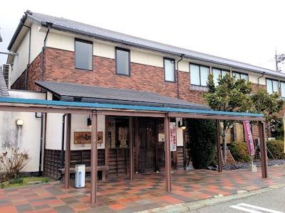 和食レストラン江井ヶ島/ながさわ江井ヶ島店