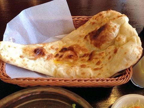インド・ネパール料理パシュパティキリスナランチ