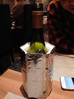 創作ダイニングバーDINING花ワイン