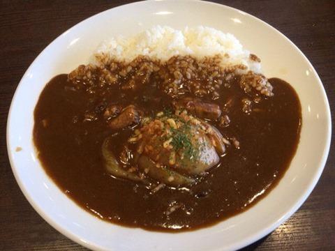 CoCo壱番屋淡路島玉ねぎの牛カレー