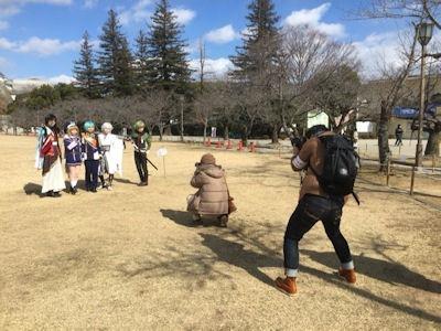 姫路バーガー博覧会2018&ひめじサブカルフェスティバル2018