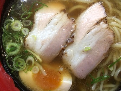 くら寿司醤油糖質オフ麺