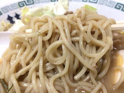 熊本とんこつラーメン桂花太肉麺