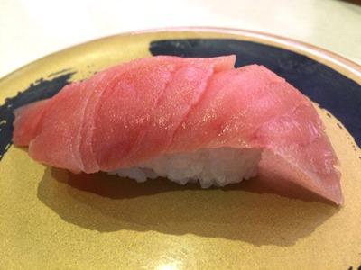 はま寿司生本ずわいと初夏の特上撰厳選まぐろ中とろ