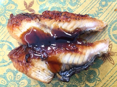 回転寿司海鮮三崎港夏の旬祭りうなぎ