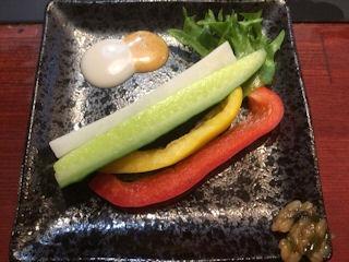 牡蛎処網元桝政・桝政定食