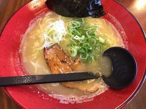 串カツ麺酒場串めんずWスープのらーめん