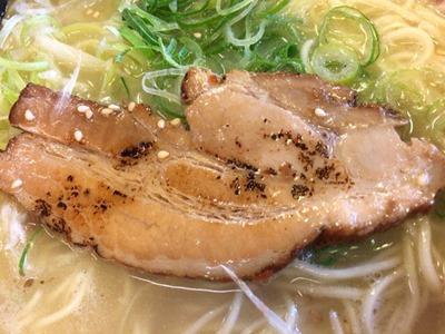 串カツ麺酒場串めんずWスープらぁめん