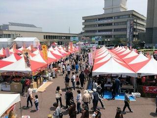 加古川踊っこ祭り