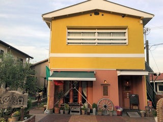 イタリア料理益田食堂
