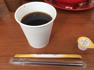 博多豚骨ラーメンまるせんコーヒー