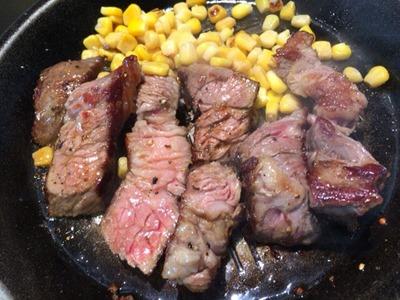 いきなりステーキいきなり!お客様感謝祭ワイルドステーキ