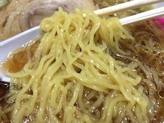 釧路拉麺はま虎釧路ラーメン正油
