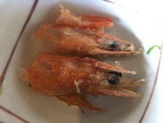 丸亀製麺寿大海老うどん