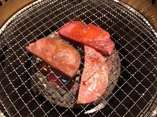 牛庵仙台風牛タン定食